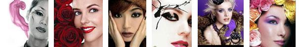 首脑形象设计学校时尚彩妆研究