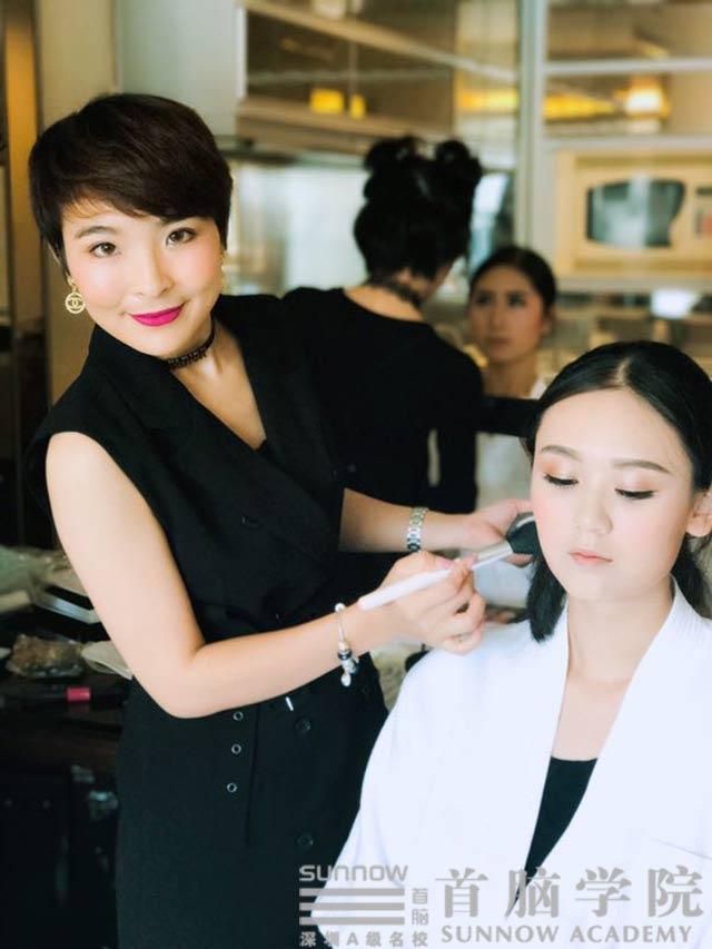 首脑学院精彩诠释美丽事业 第12届亚洲品牌小姐总决赛完美落幕!