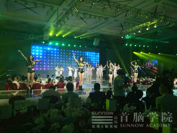 深圳最好的美容化妆学校