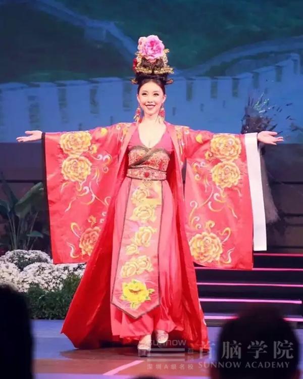2015环球国际小姐全球总决赛