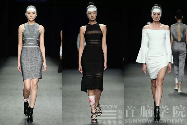 2016深圳时装周